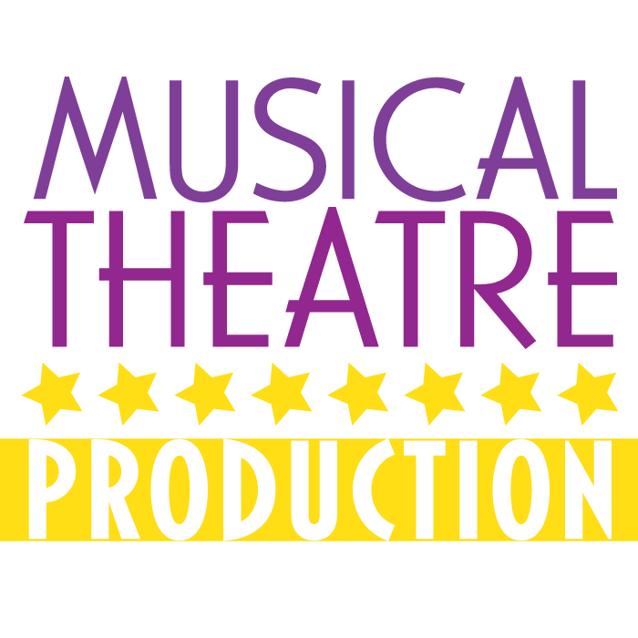 Musical Theatre Production - Ages 5-6, 7-12, 13+