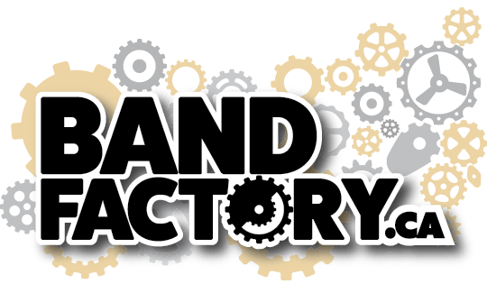 Band Factory - Join the Revolution - Start a Band